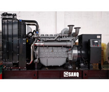 dryer and tank screw air compressor